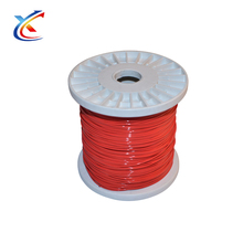 FEP Teflon insulation 12v heating wire