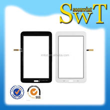 wholesale spare parts tablet touch screen for samsung Galaxy tab 3 lite 7 in alibaba