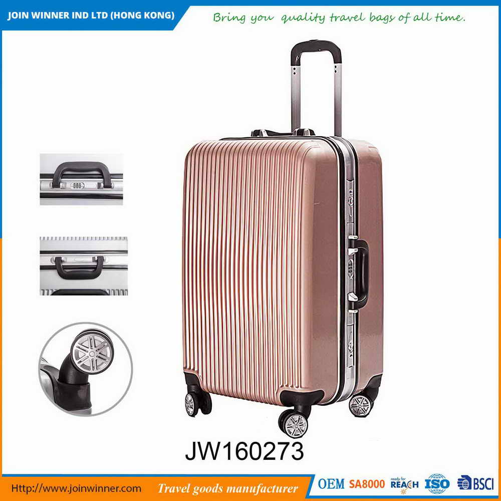 Fashionable quality Trolley ABS With Iso9001