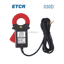 ETCR030D Clamp DC Current Sensor