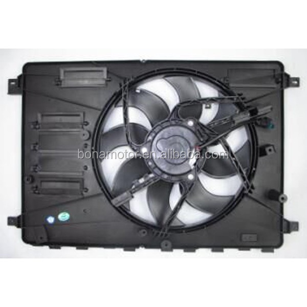 Auto Cooling parts 31293778 for volvo S80 S60XC060 XC070 radiator fan