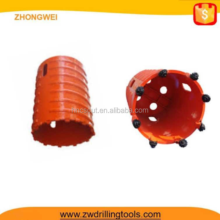 Factory Price Core Barrel Drilling Bucket