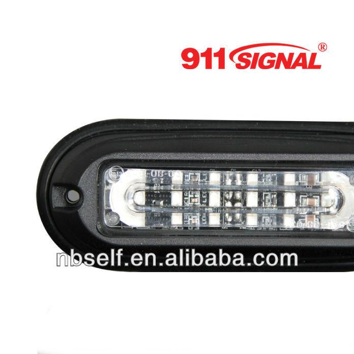 Veh culo de emergencia led cabezal de iluminaci n luces - Luces emergencia led ...