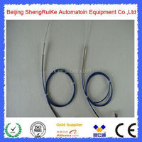 J type thermocouples temperature probe
