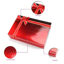 2018 new style luxury cosmetic box ,cosmetic box packaging for maquillage