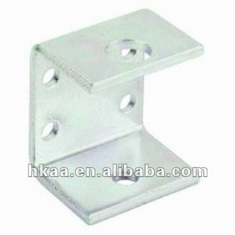 square tube brackets