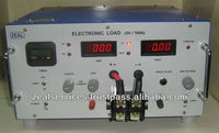 Electronic Load Testing & Measuring Equipments
