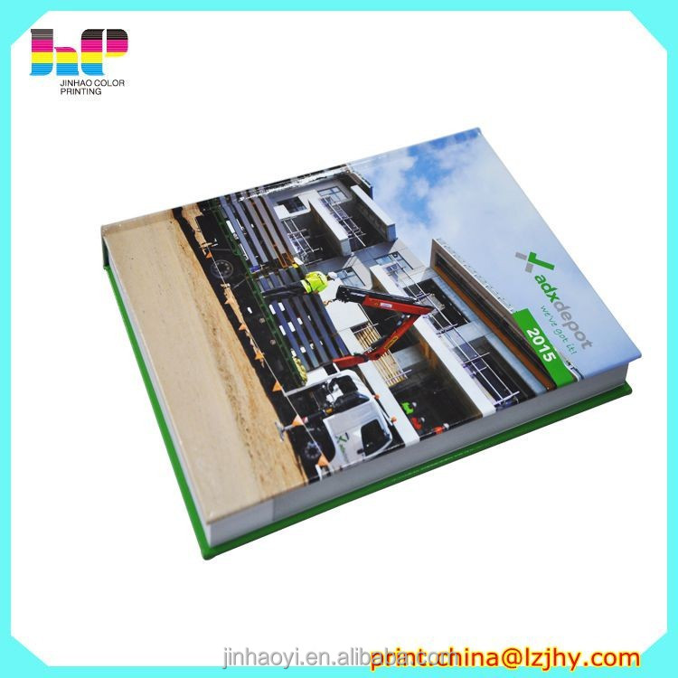 high quality catalog products for industry catalog printing