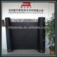 Best quality bitumen waterproof membrane rolls