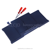 laptop battery for A1466 A1496 for Macbook air 13 inch High Quality