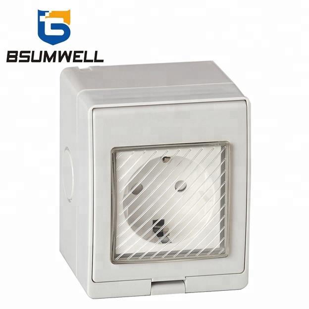 Wholesale german standard socket outlet - Online Buy Best german ...