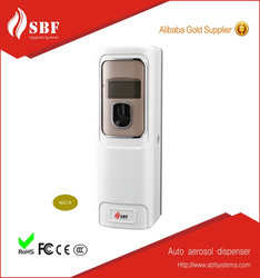 automatic room perfume spray machine,aerosol automatic spray perfume dispenser