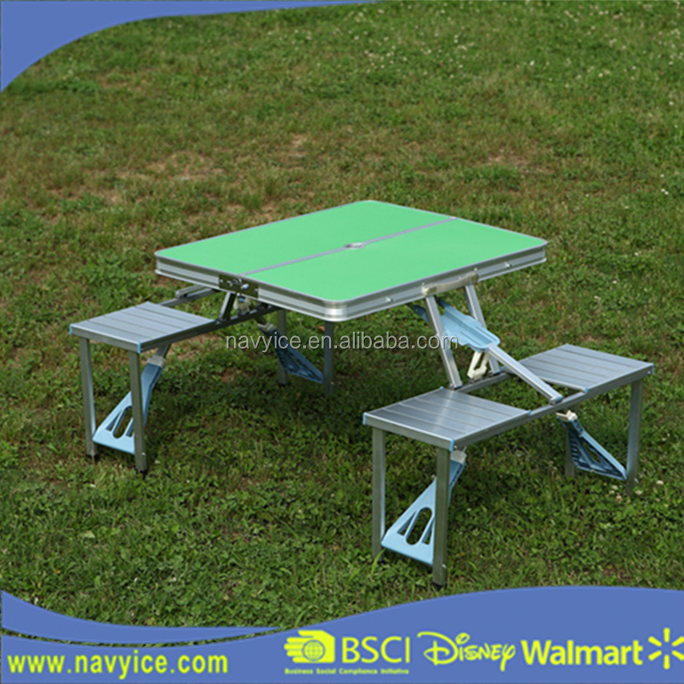 Wholesale folding aluminum camping table online buy best folding outdoor portable modern strongfoldingstrong strongaluminum watchthetrailerfo