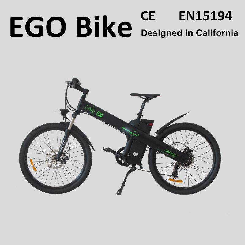 Seagull 26'' power motor electric bike prices