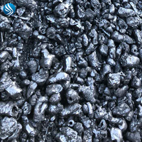 Modified Coal Tar Pitch From China Using For Steaming