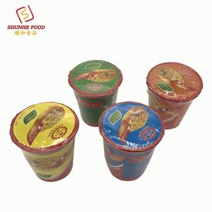 Wholesale Ramen Spicy Flavour Cup Noodles