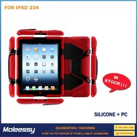 2015 new product simple briefcase for ipad 2 3 4