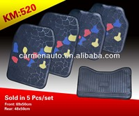Rubber Universal Car Mat