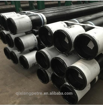 Casing Pipe API Oil/Gas Well Casing Pipe Petroleum Casing Pipe