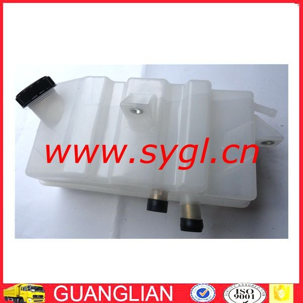 plastic <strong>water</strong> <strong>tank</strong> 1311010-K0300 for dongfeng truck yutong bus claralee@sygl.cn