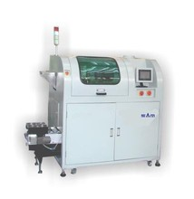 Automatic effcient solder dross separation machine