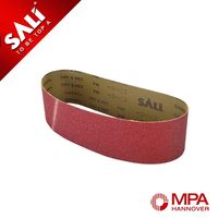 Factory Price MPA Approval silicon carbide sanding belts