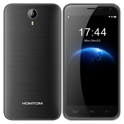"Hitech Homtom HT3 3G android phone Android 5.1 Mobile Phone MTK6580 Quad Core 1.3G Dual SIM 5.0"" 3G Mobile Phone"
