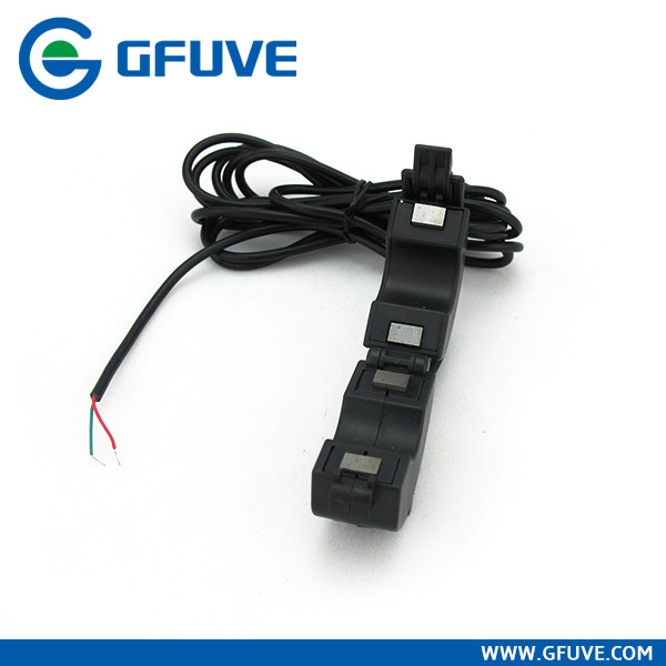 FU-16 16mm LV Split Core Current Transformer