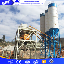 Hot Sale HZS35 35m3/h Ready Mix Concrete Batching Plant Price