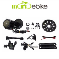 EN15194 bafang 8fun motor BBS01 250w e bike conversion kit regenerative braking