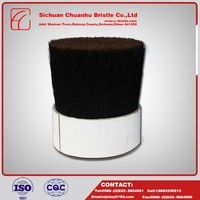 High qulity Pig Bristle , Boiled Bristle Paint Brush
