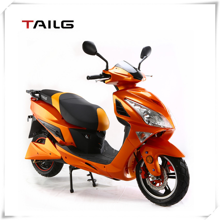EC COC 1500w Cheap unfolding Electric Motorcycle