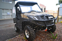 SYNERGY DESERT STORM 600CC UTV/XUV SIDE BY SIDE
