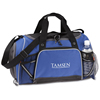Durable 600D Polyester Sports gym Bag Waterproof