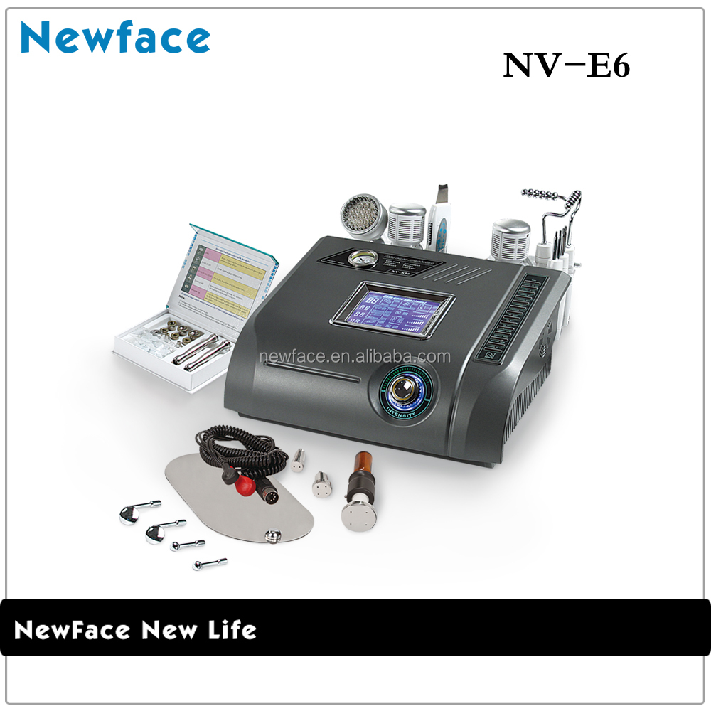 No Needle Mesotherapy Electroporation Measothrapy Machine
