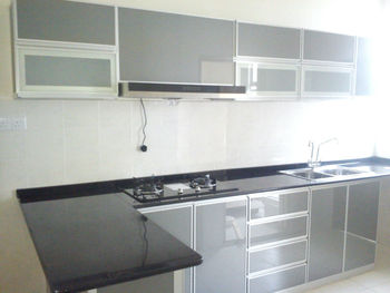 Kitchen, Bathroom & Residence Group Options, Furnishings And Equipment
