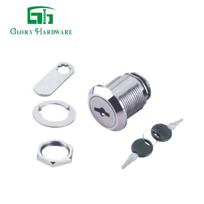Stainless Steel Safe Desk Hotel Door Lock