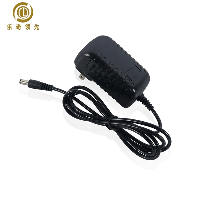CE FCC Certified 5V 9V 10V 12V 15V 0.5A 1A 1.5A 2A 3A EU/AU/UK/US Plug Switch Power Supply 12V AC DC Switching Power Adapter