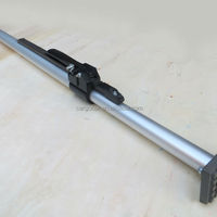 Heavy Duty Aluminium Cargo Bar