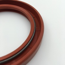 New design of oil seal floating seal, PI material labyrinth seal