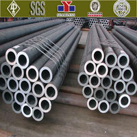 Supply 14 Inch Schedule 160 Astm A519 Aisi 4130 Seamless Steel Pipe