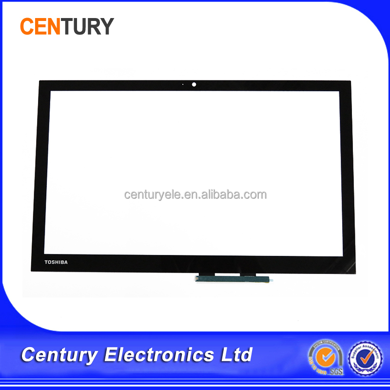 "New laptop 15.6"" For Toshiba TOSHIBA S55T-C C55T-C P55T-C Touch Screen Glass Replacement +Digitizer"