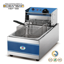 commercial fried chicken equipment for kitchen