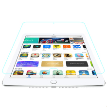 Glass Screen Protectors with Oleophobic Coating - Anti Fingerprint and Anti Scratch for Ipad Pro