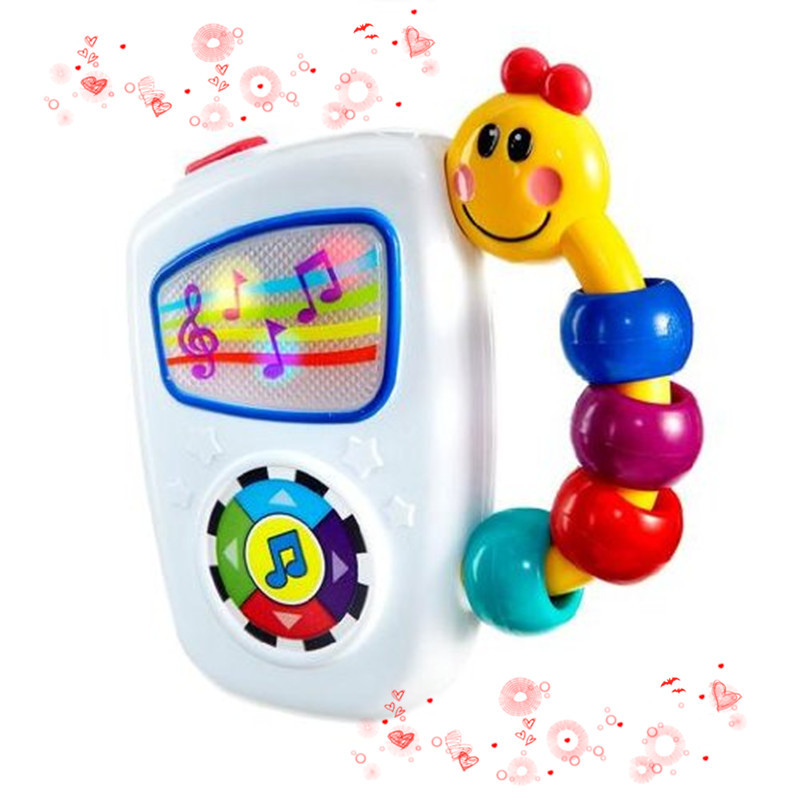 Tunes Musical Toy baby toy with 7 baby friendly classical melodies