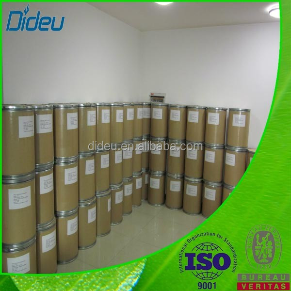 High quality USP 39/EP 9.0 /BP 2012 GMP DMF FDA Sinomenine CAS 115-53-7 producer