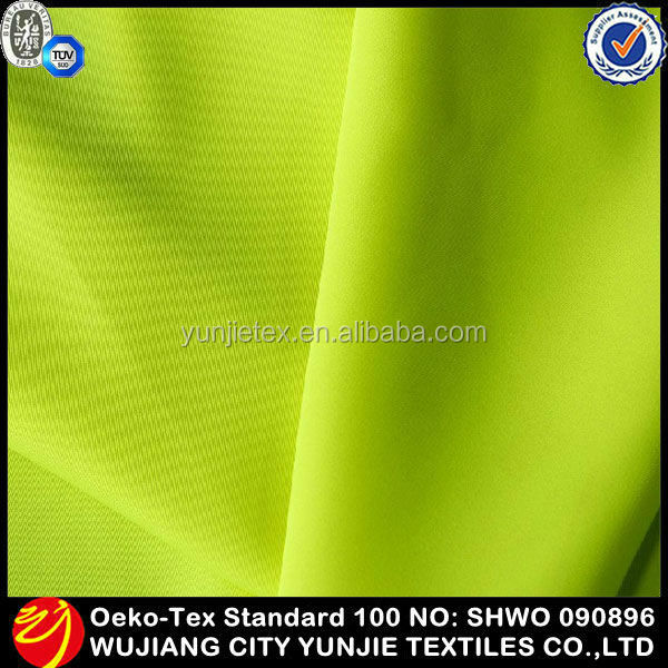 popular workwear padded overalls fabric for garment