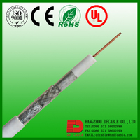 High quality durable using various rg6 coaxial cable rg45 coaxial cable