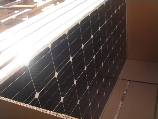 TOPSKY High Efficiency 100KW Poly Solar Panels with A Grade 300W PV Modules Stock