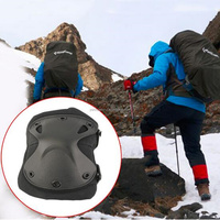Nordic Walking Care Mountaineer Knee Protector Trekking Safety
